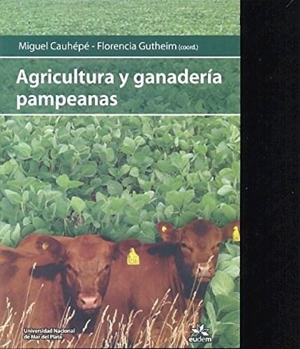 Papel Agricultura Y Ganaderia Pampeanas