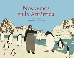 Papel Nos Vemos En La Antartida
