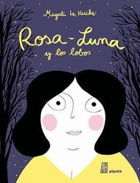 Papel Rosa-Luna Y Los Lobos