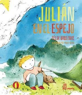 Papel Julian En El Espejo