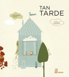Papel Tan Tarde