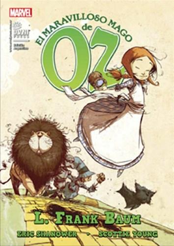 Papel Maravilloso Mago De Oz, El