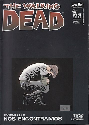 Papel The Walking Dead Nos Encontramos