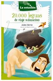 Papel 20000 Leguas De Viaje Submarino