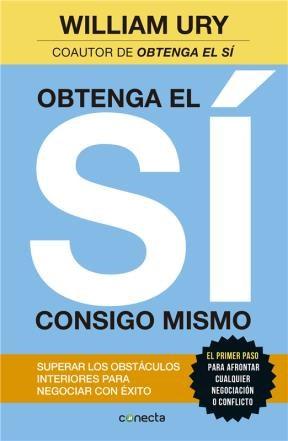 Papel OBTENGA EL SI CONSIGO MISMO