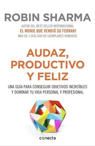 Papel Audaz Productivo Y Feliz