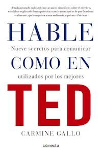 Papel Hable Como En Ted