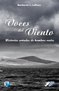 Libro Voces Del Viento
