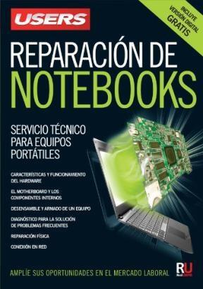 Papel Reparacion De Notebooks