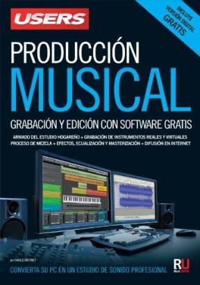 Libro Produccion Musical