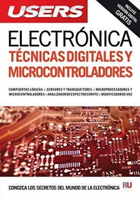 Papel Electronica Tecnicas Digitales Y Microcontroladores