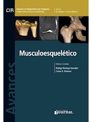 E-Book Avances En Diagnóstico Por Imágenes: Musculoesquelético  E-Book