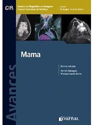 E-Book Avances En Diagnóstico Por Imágenes: Mama  E-Book