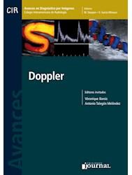 E-Book Avances En Diagnóstico Por Imágenes: Doppler  E-Book