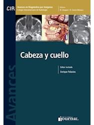 E-Book Avances En Diagnóstico Por Imágenes: Cabeza Y Cuello  E-Book