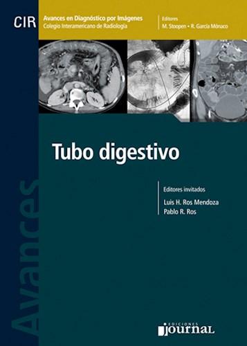Papel Avances en Diagnóstico por Imágenes: Tubo digestivo
