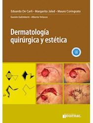 Papel Dermatología Quirúrgica Y Estética