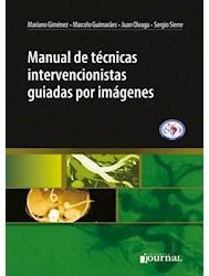 E-Book Manual De Técnicas Intervencionistas Guiadas Por Imágenes E-Book