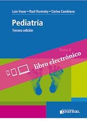 E-Book Pediatría - 3ª Ed.  E-Book