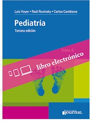 E-Book Pediatría - 3ª Ed.  E-Book
