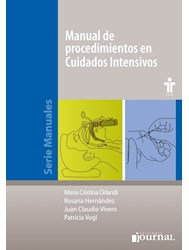 E-Book Manual De Procedimientos En Cuidados Intensivos E-Book