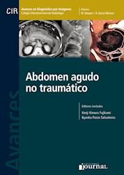 Papel Avances En Diagnóstico Por Imágenes: Abdomen Agudo No Traumático