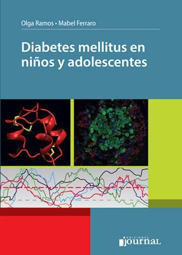 Papel Diabetes mellitus en niños y adolescentes