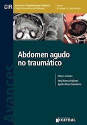 E-Book Avances En Diagnóstico Por Imágenes: Abdomen Agudo No Traumático E-Book