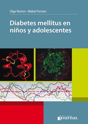 E-Book Diabetes mellitus en niños y adolescentes  E-Book