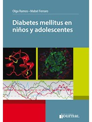 E-Book Diabetes Mellitus En Niños Y Adolescentes  E-Book