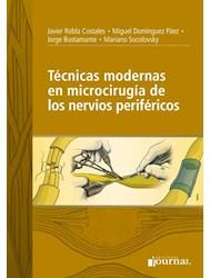 E-Book Técnicas Modernas En Microcirugía De Los Nervios Periféricos E-Book