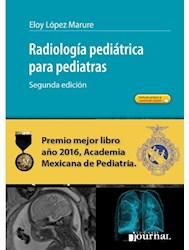 E-Book Radiología Pediátrica Para Pediatras - 2ª Ed.  E-Book