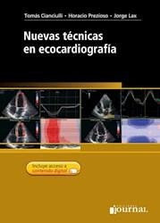 E-Book Nuevas Técnicas En Ecocardiografía (Ebook)