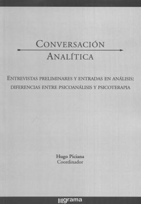 Papel CONVERSACION ANALITICA X
