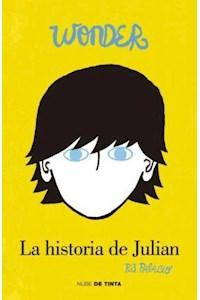 Papel Wonder 2 - La Historia De Julian