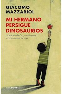 Papel Mi Hermano Persigue Dinosaurios