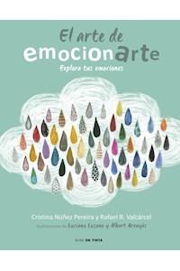 Papel Arte De Emocionarte, El
