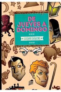 Papel De Jueves A Domingo (10+)