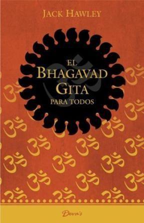 Papel Bhagavad Gita, El Td