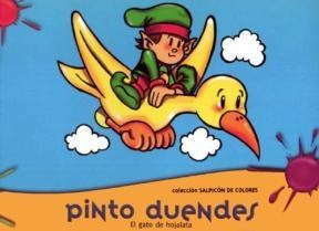 Papel Pinto Duendes
