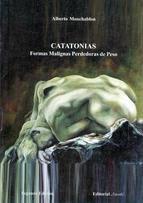 Papel CATATONIAS FORMAS MALIGNAS PERDEDORAS DE PESO