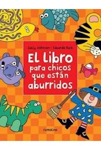 Papel El Libro Para Chicos Que Están Aburridos