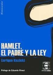 Papel HAMLET, EL PADRE Y LA LEY