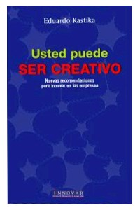 Papel Usted Puede Ser Creativo