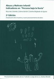 Test ABUSO Y MALTRATO INFANTIL IND EN 'PERSONA BAJO LA LL