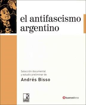 Papel EL ANTIFASCISMO ARGENTINO