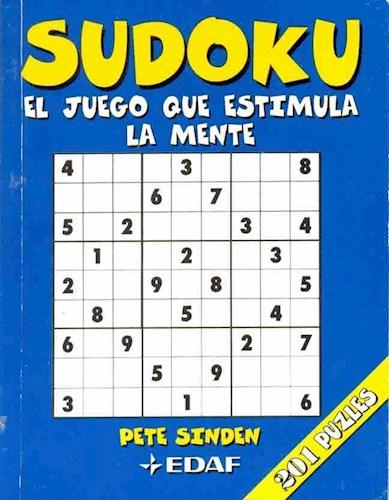 Papel Sudoku El Juego Que Estimula La Mente