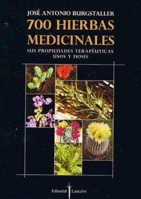 Papel 700 Hierbas Medicinales