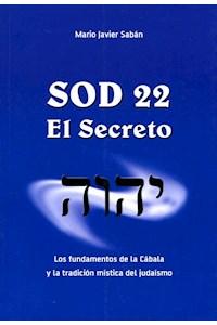 Papel Sod 22 El Secreto