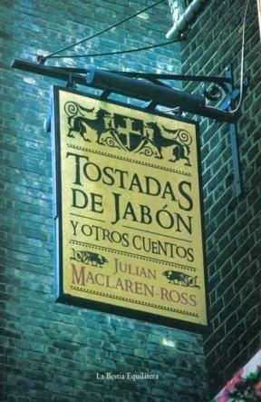Papel Tostadas De Jabon Y Otro Cuentos